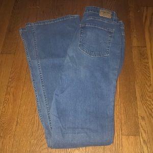 Vintage Levi's jeans signature bootcut misses 10 L